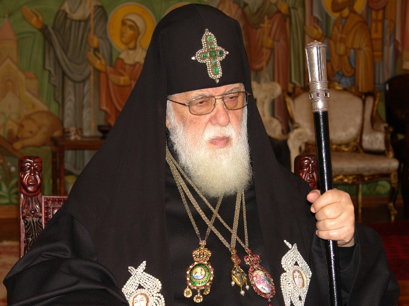 patriarxis georgias